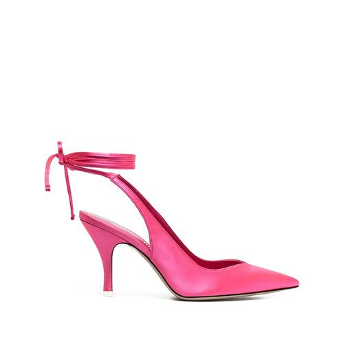 Sandalo in raso