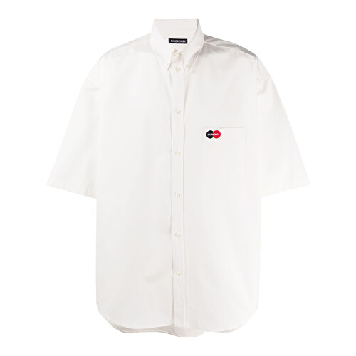 Camicia logo 'Uniform'