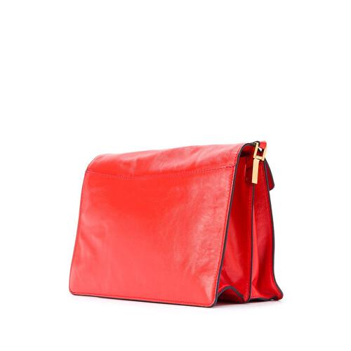 'Trunk' shoulder bag big