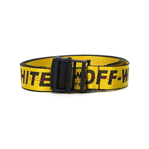 Cintura Industrial con logo