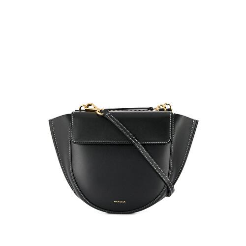 'Hortensia' small shoulder bag