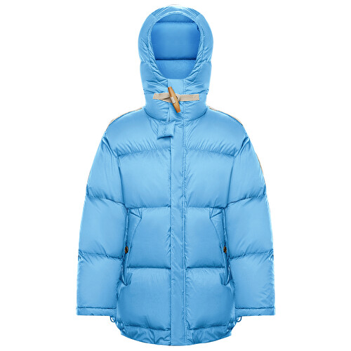 'Conwy' down jacket