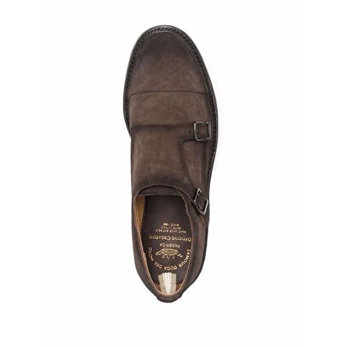 Scarpe con fibbia