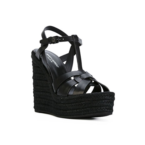 Wedge 'Tribute' espadrilles