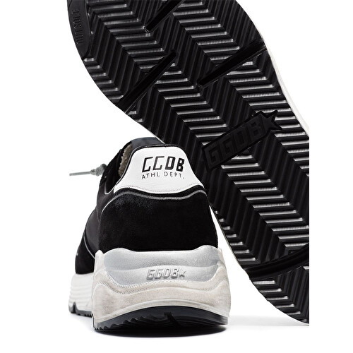 Sneakers Running Sole