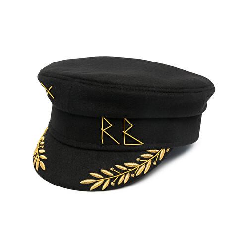 'Warcore' bucket hat