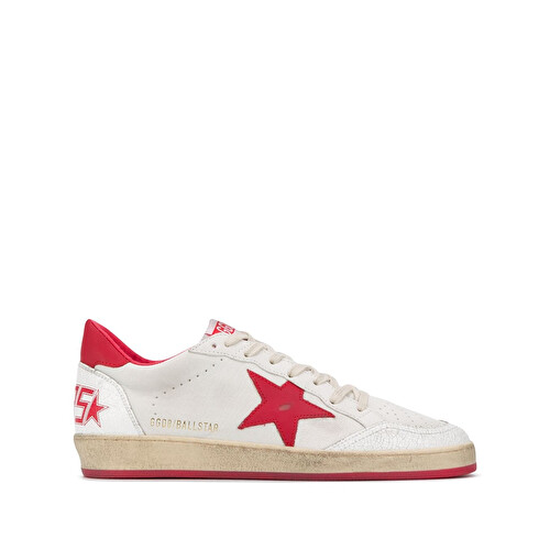 'Ball Star' low-top sneakers