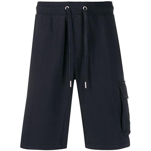 Side pocket shorts