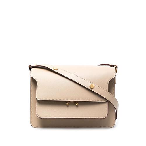 'Trunk' shoulder bag