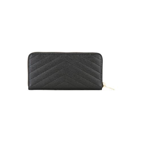 'YSL' tribute wallet