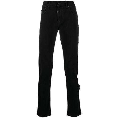'Diag' skinny jeans