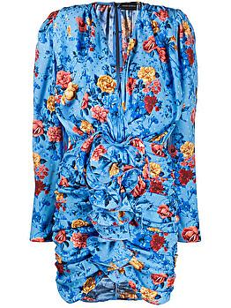 'Burgos' dress