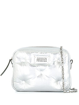 'Glam Sam' crossbody bag