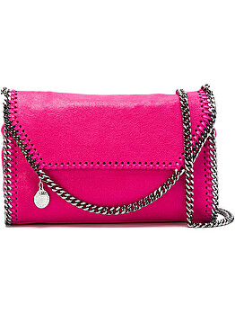 'Falabella' mini crossbody bag
