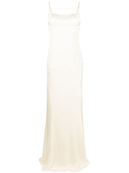 'Novio' gown