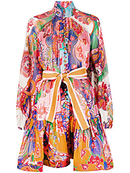 Lovestruck mini dress