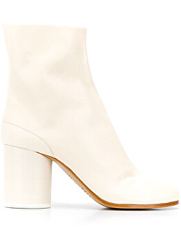 'Tabi' ankle boots